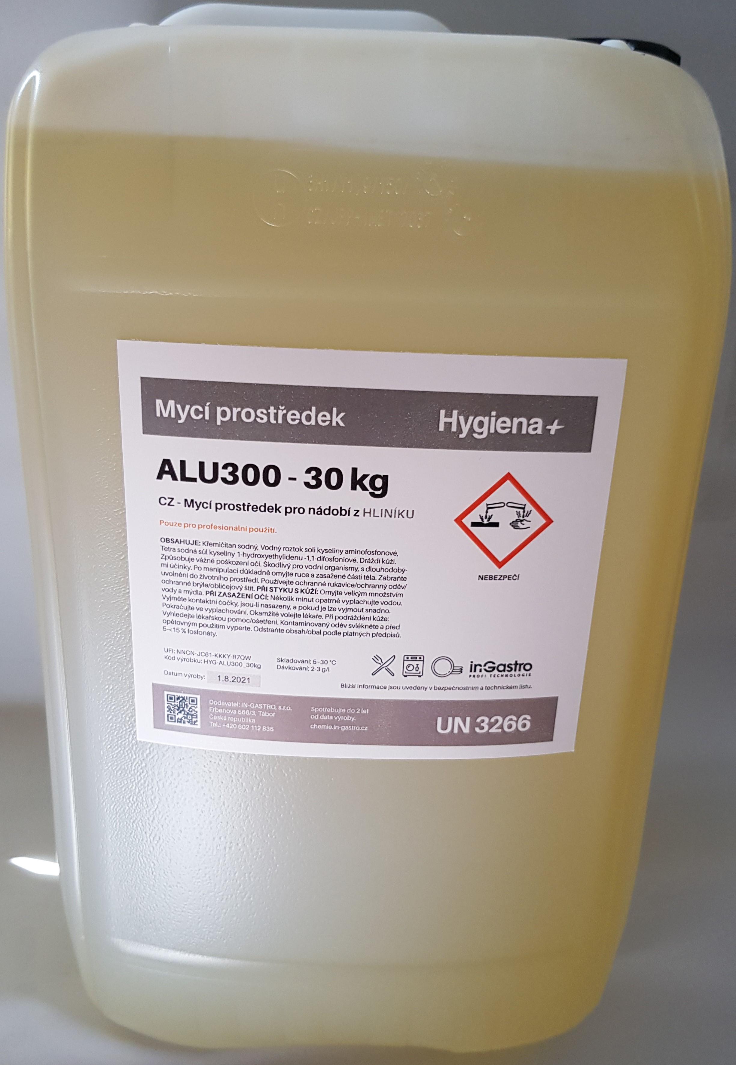 HYG-ALU300_30kg