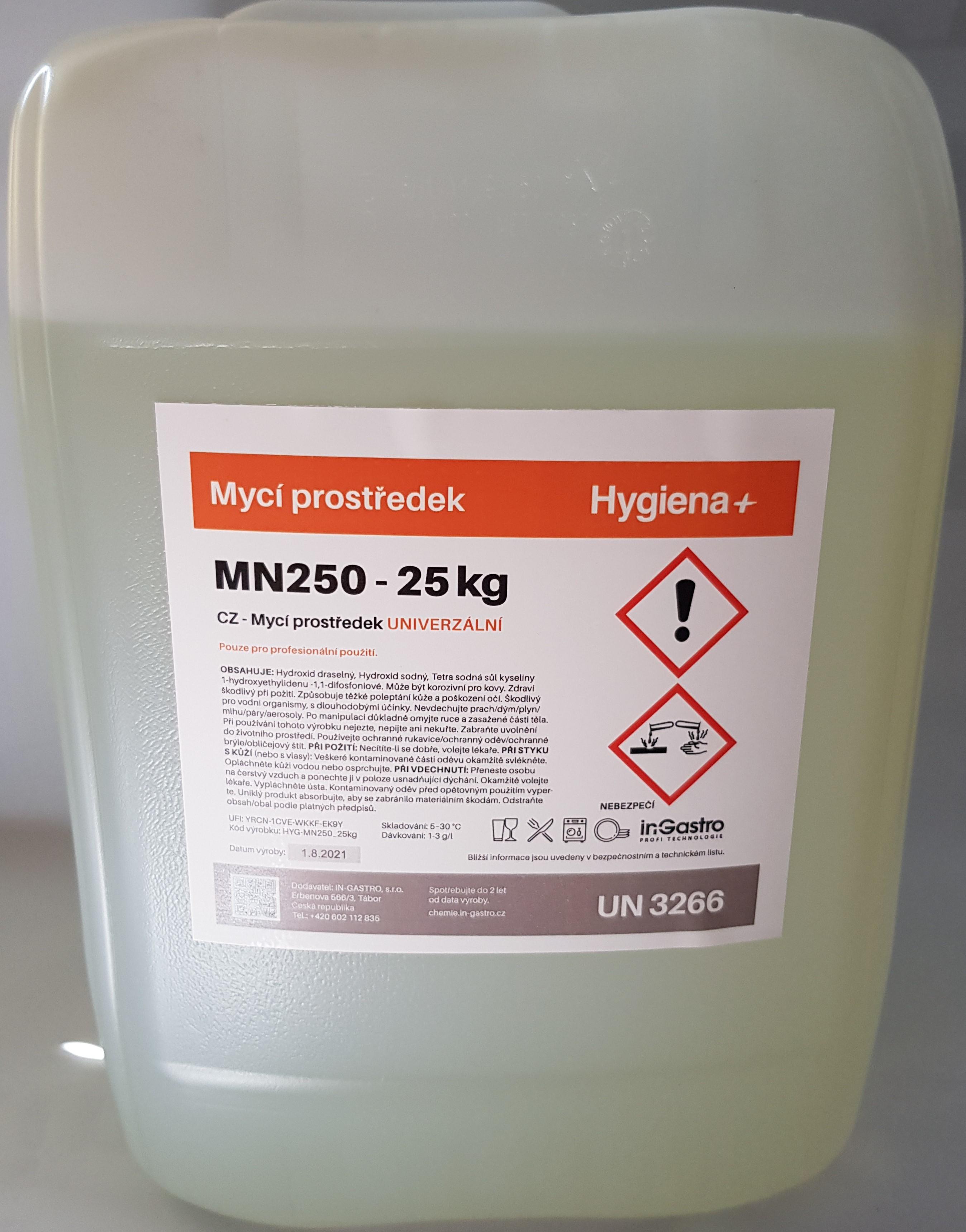 HYG-MN250_25kg