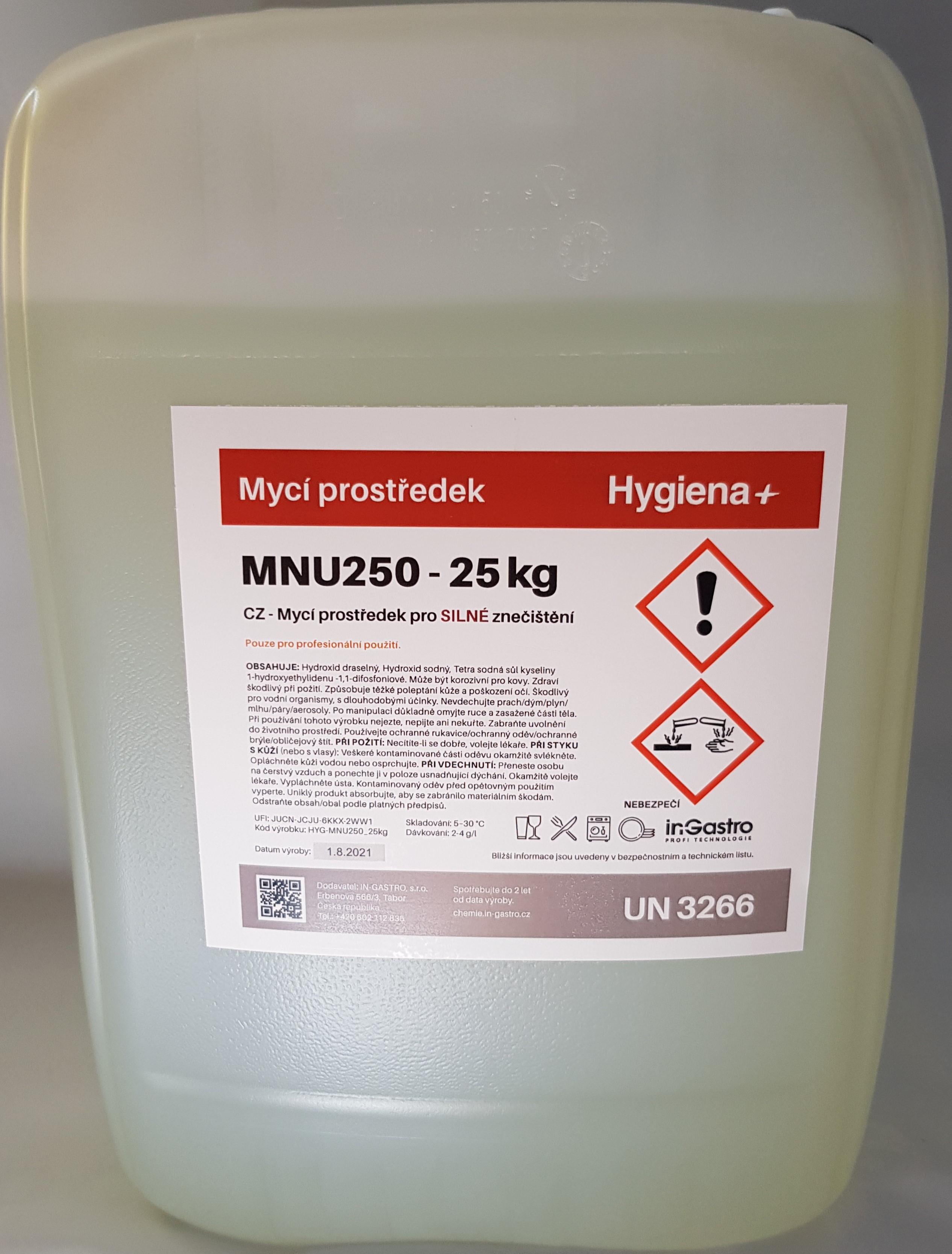 HYG-MNU250_25kg